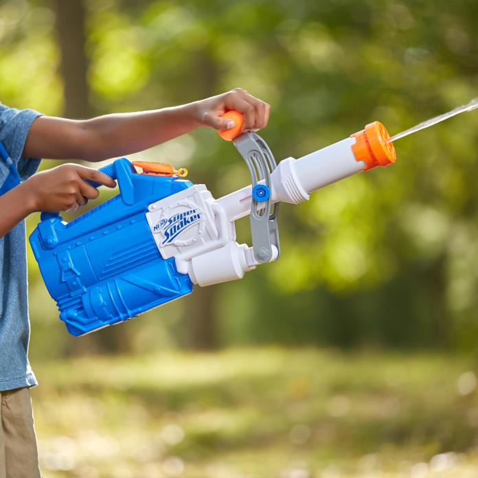 Black Genius Inventor Who Created the Super Soaker — Holds More Than 80 Patents!
