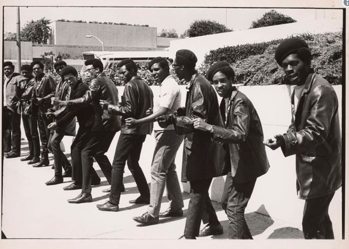 Oakland Museum To Digitize Rare Footage Of Black Protests