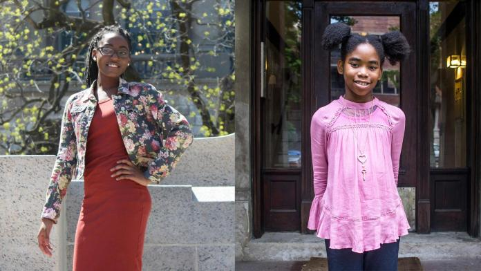 Black Girls Win Writing Awards from Library of Congress