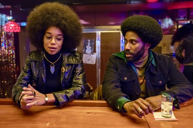 Spike Lee Assumes His Role as an Iconic Filmmaker with His Latest Production: BlacKkKlansman