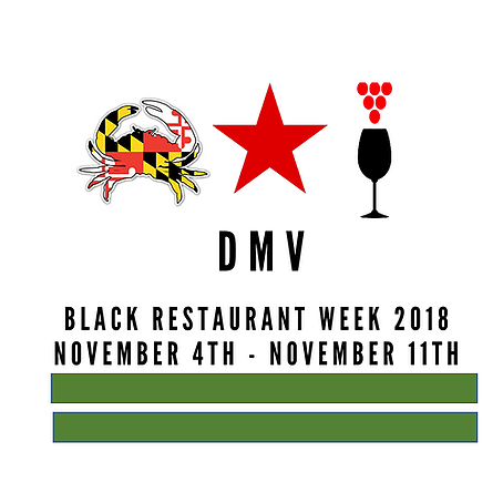 Black Restaurant Week Comes to DC
