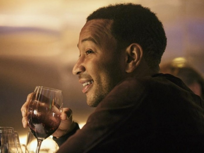 Love Inspired Wine by John Legend
