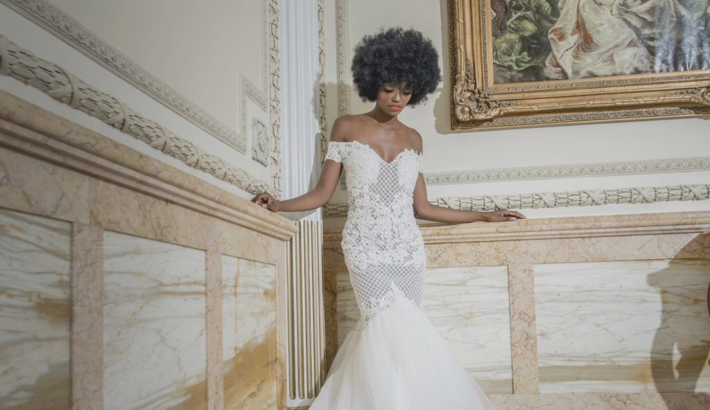 25 Black-owned Formal Wear and Bridal Brands