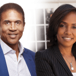 Christopher J. Williams and Suzanne Shank