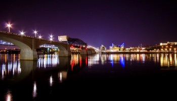 How To Spend A Day In Black-Owned Chattanooga, Tennessee