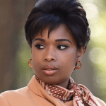 Jennifer Hudson in a production still from the Aretha Franklin biopic RESPECT, which is scheduled to hit movie theaters Oct. 2020.