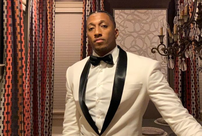 Lecrae Brings Portable Hand Washing Stations To The Homeless In Atlanta