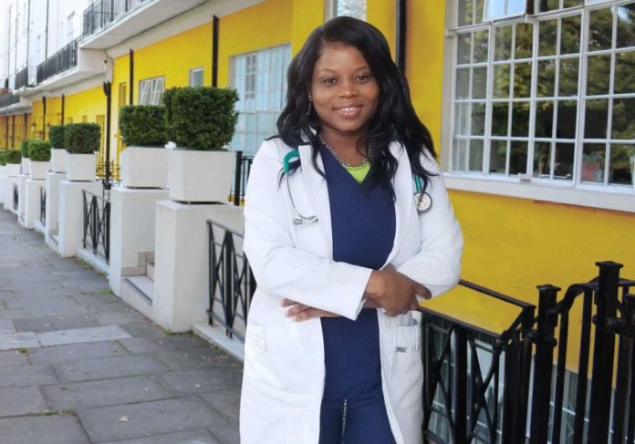 "Black Nurse Launches Next Billion-Dollar Tech Startup, ""Nursesbnb"""