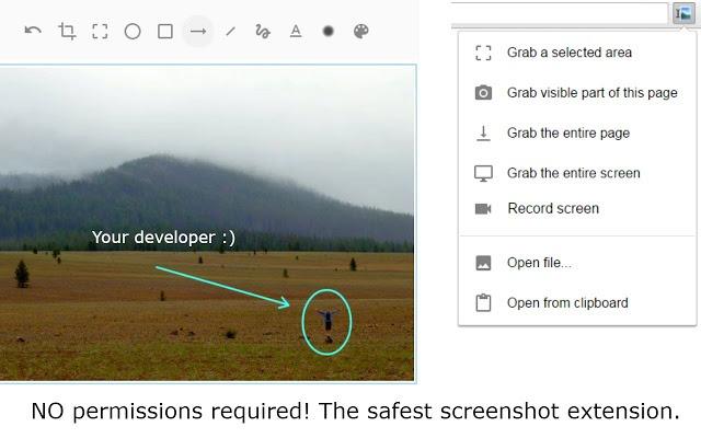 Explain & Send Screenshots RapidAPI