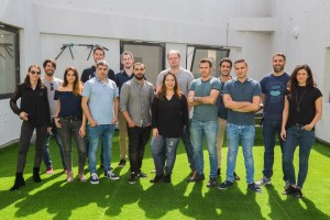 RapidAPI Team Tel Aviv
