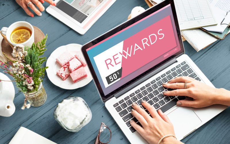 Best Coupons and Reward APIs