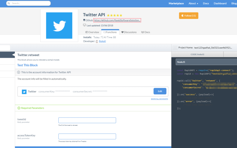 How To Use the Twitter API with Node.js [4 Easy Steps]