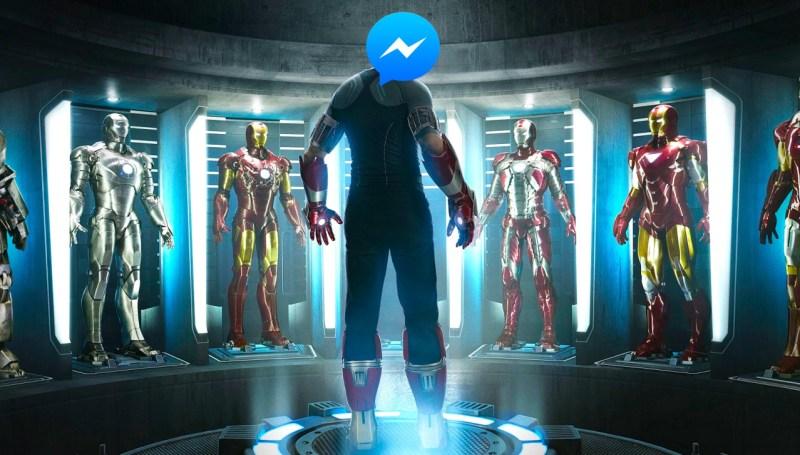facebook uber integration
