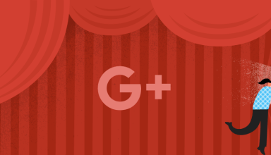 google plus for marketers