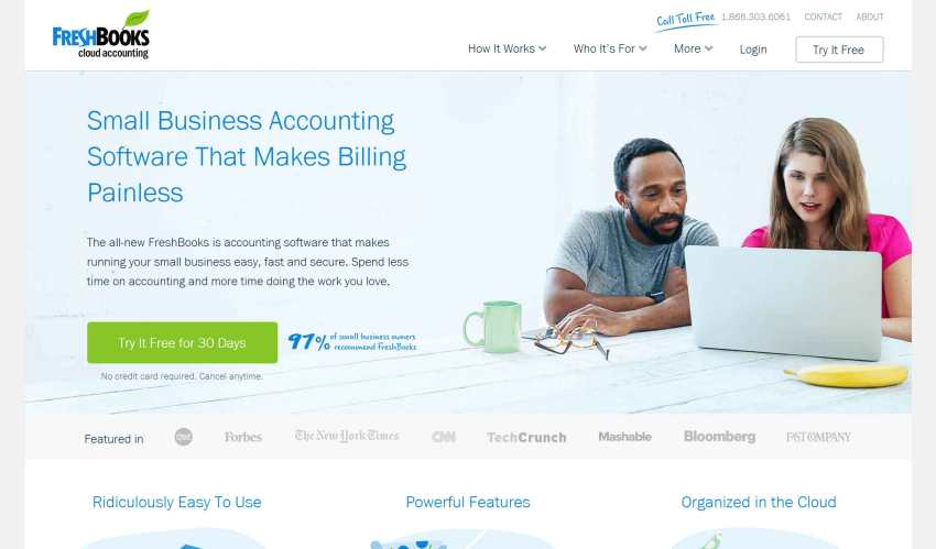 online invoicing tool