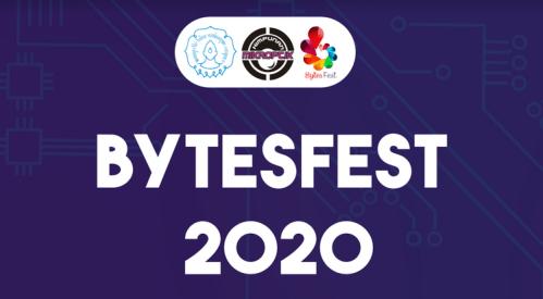 PENDAFTARAN LOMBA BYTEFEST 2020