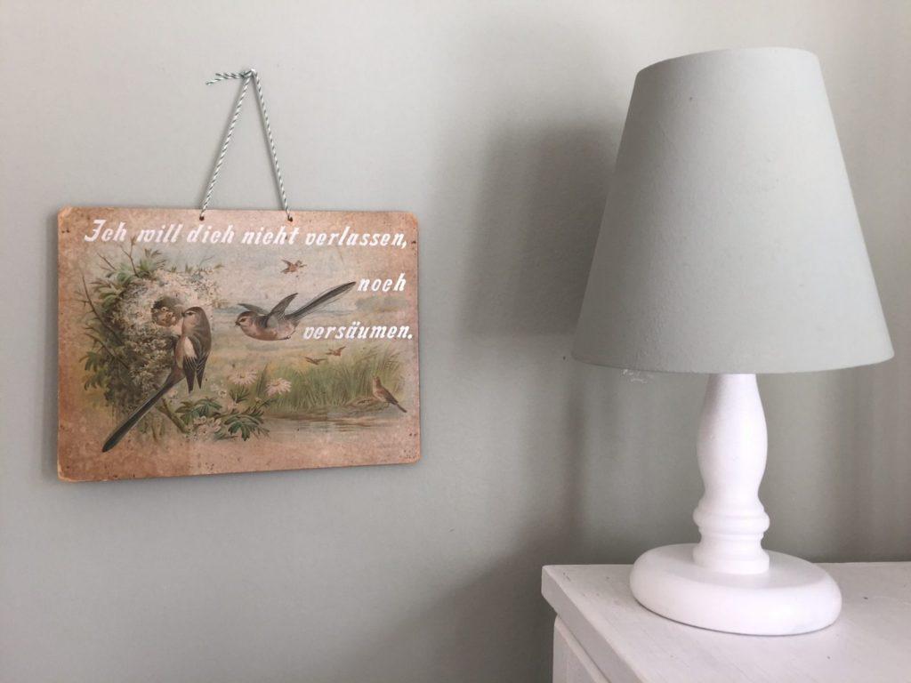 Es gibt sie … die perfekte Deckenlampe!
