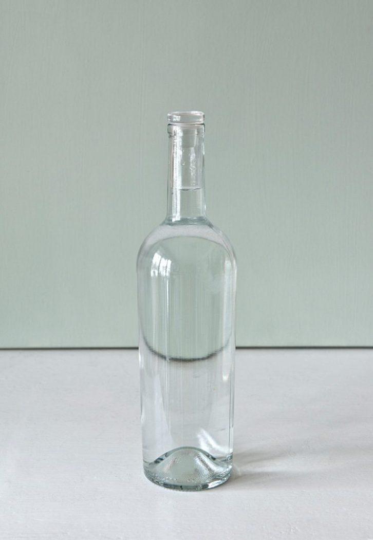 Notizen Wasserflasche Raumseele