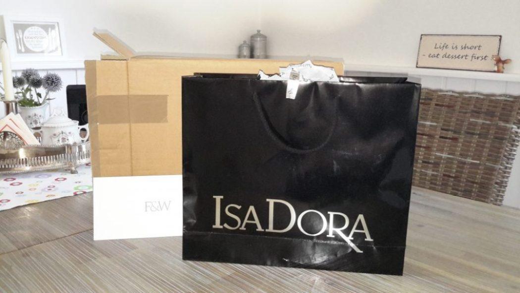 wundertüte von isadora