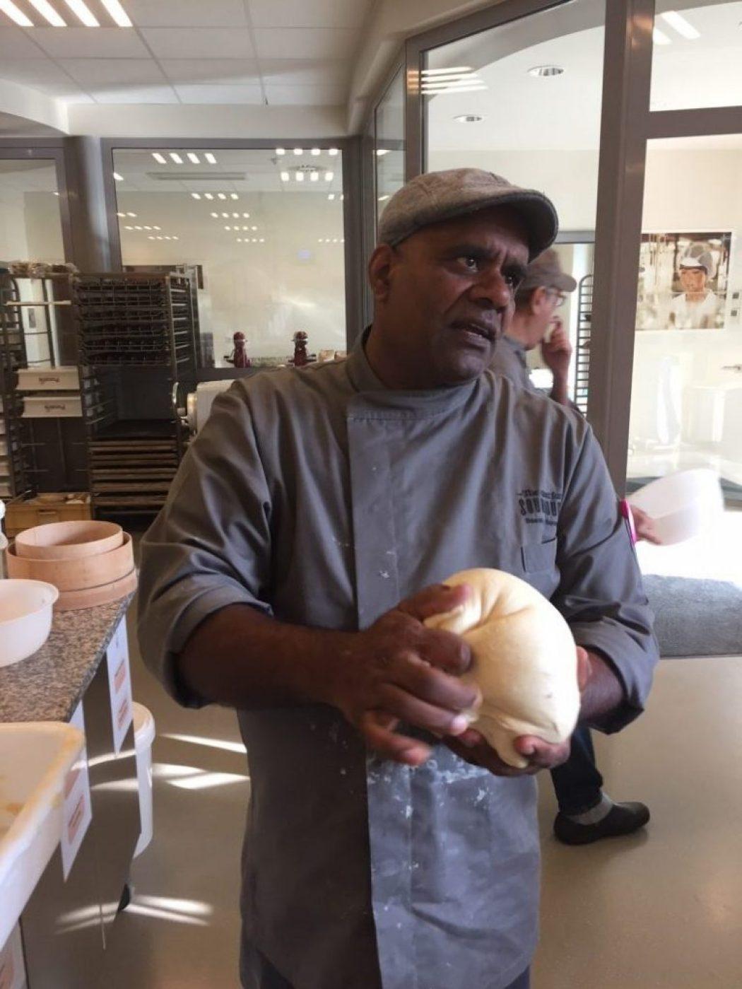 beesham the baker multikulti