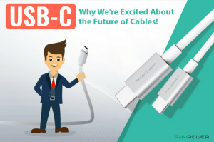 Cover Image - USB-C Future of Cables Wires