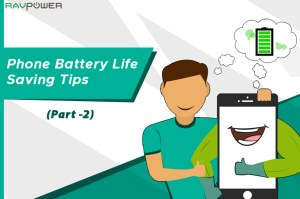 Charge Battery Phone Lithium Save Charge Tips Hints Guide