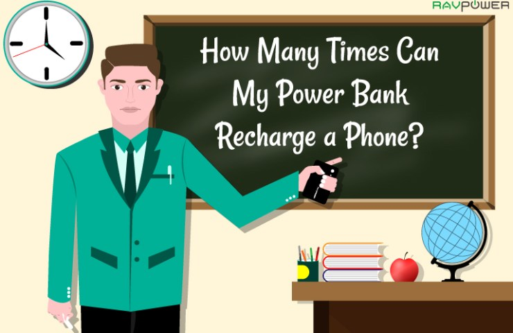 Charging Formula iPhone Portable Charger External Battery Power Bank