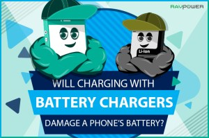 Will Charging With Battery Chargers Damage a Phones Battery Li-Ion Li-Poly