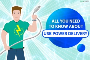 USB Power Delivery USB-C Type-C Charging Cable