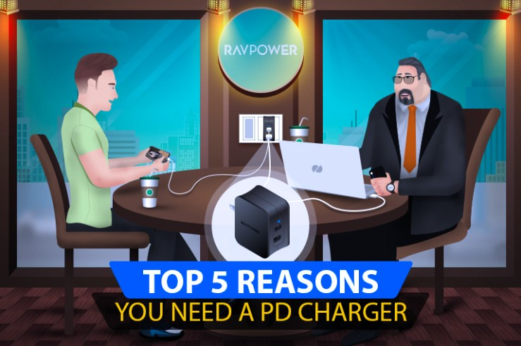PD Charging