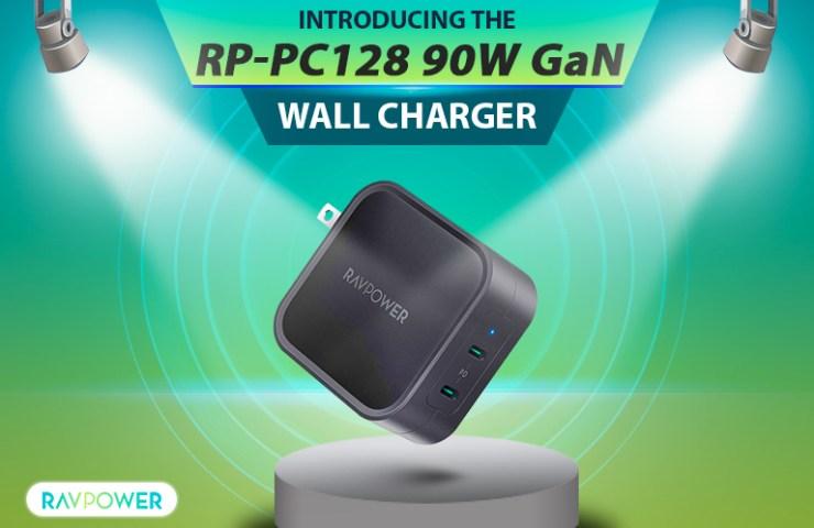 90W GaN PC128