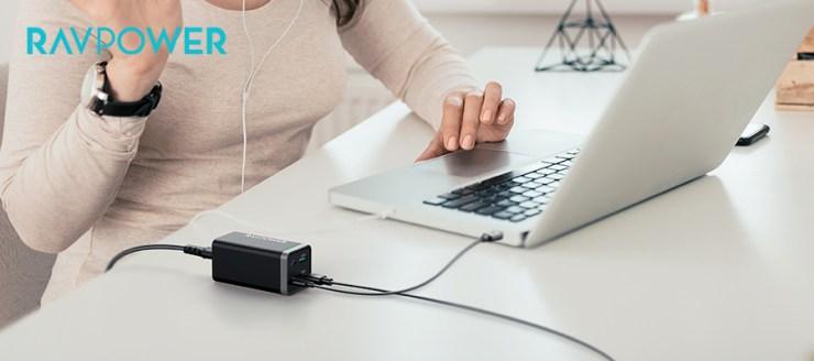 RP-PC`36 desktop charger