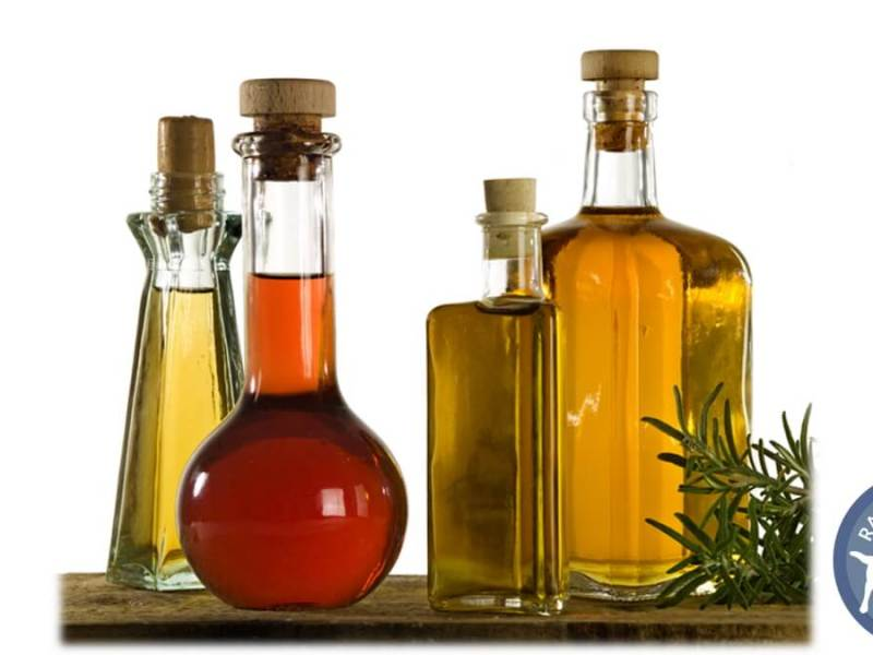 Fats and Oils in the Diet