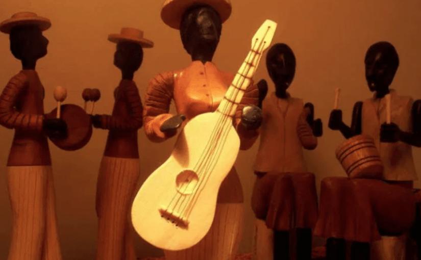 Parang – Also the music of Trinidad & Tobago
