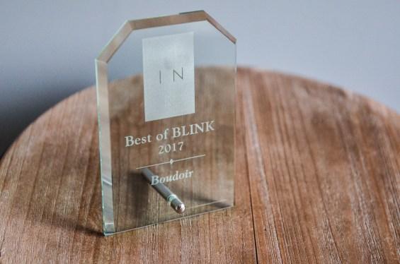 BLINK Award