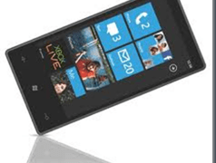 Configuring a Windows Phone 7 device to connect to Microsoft Exchange Server