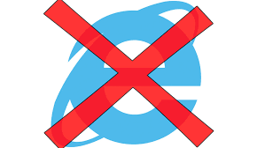 End of Internet Explorer support for Microsoft 365 and Teams