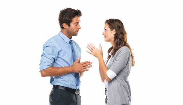 forthright employee discussion 1024x591 - Güç Sahibi Olmanın 48 Yasası - Bölüm 7
