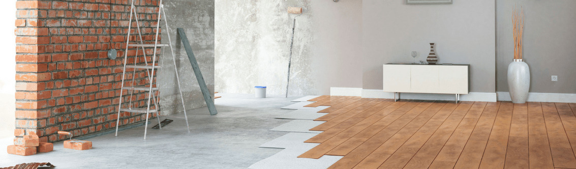 4 Ways to Avoid Blowing Your Renovation Budget