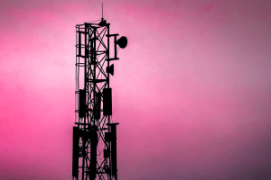 Open RAN: an opportunity for European digital and like-minded cooperation? Telecom tower. Photo: Madarasi Lastna'me (CC BY 2.0). Elcano Blog