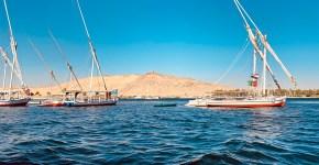 Egipto y Etiopía a la gresca por el agua