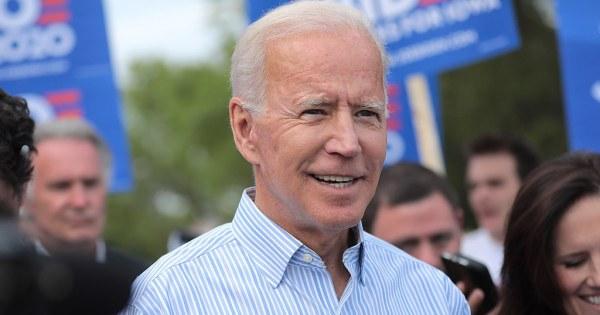 El presidente de los EEUU Joe Biden. Foto: jlhervàs (CC BY 2.0) Blog Elcano