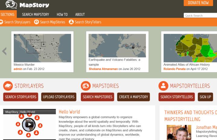 MapStory