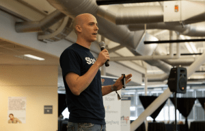 Derek Andersen Startup Grind