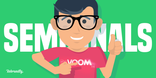 Rebrandly VOOM Semifinals