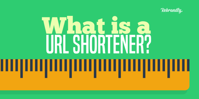 What is a URL Shortener