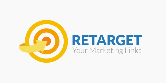 Retarget Your Marketing Links. How to use retargeting links.