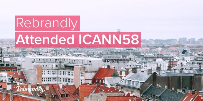 rebrandly attended icann58