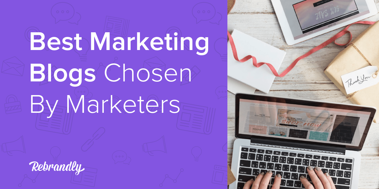 18 of the Best Marketing Blogs: As Chosen By Marketers, Vectribe