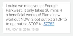 sms-marketing-campaign-gym